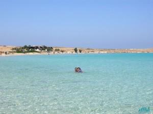 Naxos-Laguna di Pori