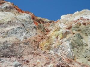 Milos-l' isola di mille colori