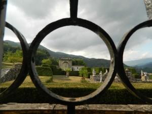 Villa Pavesi-Negri