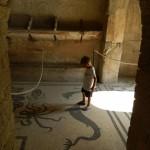ERCOLANO : UN VIAGGIO NEL TEMPO TRA PASSATO E FUTURO