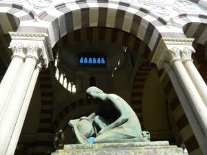 Itinerario da brivido a Milano