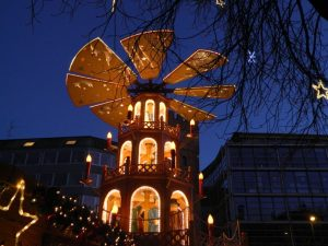 Baviera a Natale