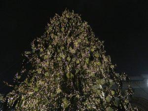 Alberi di Natale di Milano