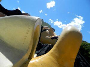 Il gigante Gulliver di Valencia
