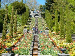 I parchi fioriti più belli d'Europa