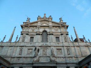 Campanile dei Sospiri Milano