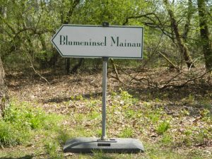 isola di Mainau
