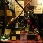 HARRY POTTER: LA MOSTRA A MILANO