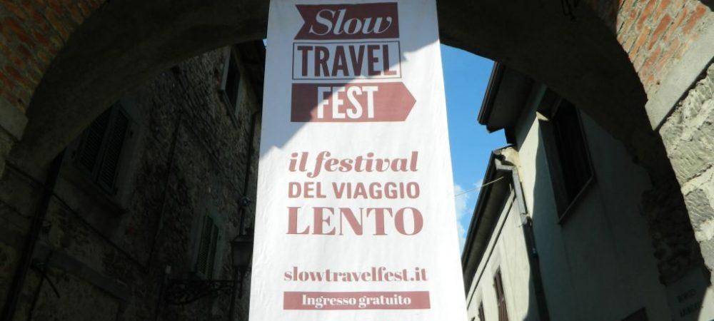 SLOW TRAVEL FEST IN LUNIGIANA