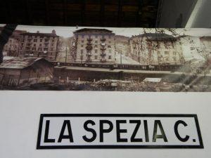 Museo nazionale dei trasporti della Spezia