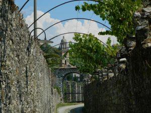 Cosa vedere a Vezzano Ligure