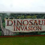 MOSTRA DINOSAURI: A MILANO ARRIVA DINOSAUR INVASION