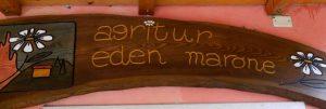 Agritur Eden Marone