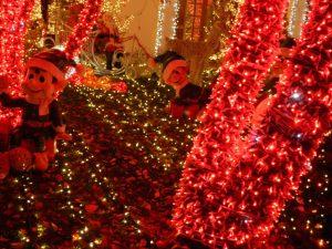 La Casa di Babbo Natale di Melegnano