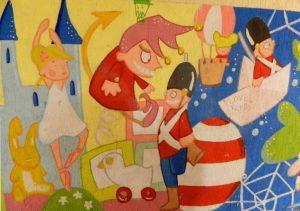 Il premio Andersen di Sestri Levante