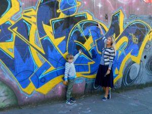 la street art del quartiere ortica di milano