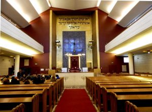 Sinagoga di Milano