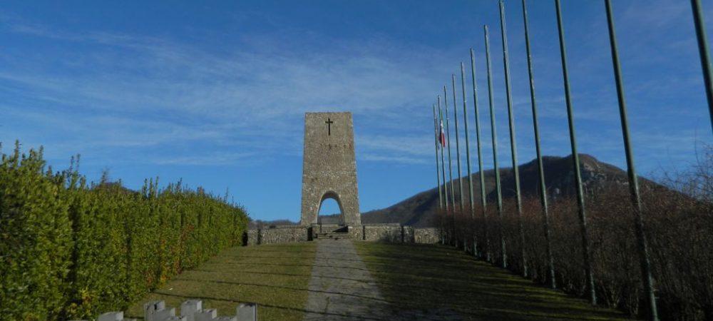 VISITARE SANT'ANNA DI STAZZEMA ED IL PARCO NAZIONALE DELLA PACE