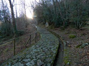 Visitare Sant'anna di Stazzema