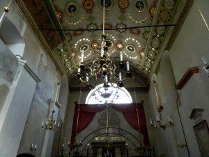 I quartieri di Cracovia:la sinagoga Remuh al Kazmierz