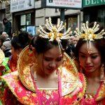 IL QUARTIERE CINESE DI MILANO:LA CHINA TOWN DI VIA SARPI