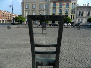 i quartieri di Cracovia: il ghetto ebraico di Podgorze