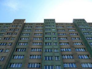 i quartieri di Cracovia: Nova Huta