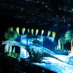 WALKING WITH DINOSAURS TORNA IN ITALIA