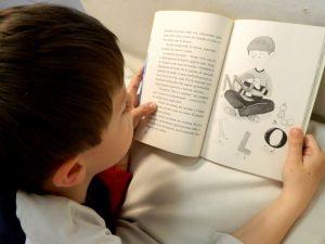 Premio andersen di sestri levante-letture per bambini