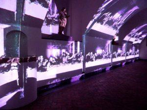 Mostre a Milano: Leonardo & Warhol
