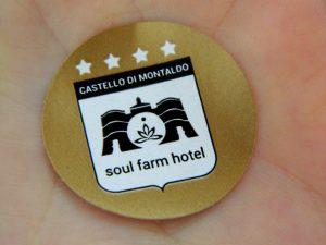 soul farm hotel-castello di montaldo
