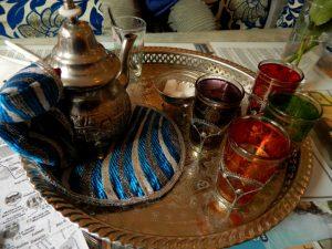 cos'è un riad-le tradizioni tipiche del marocco