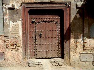 il quartiere ebraico di marrakech-il mellah