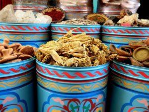 riad ciel d'orient e quartiere ebraico di marrakech