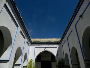 palazzo bahia marrakech