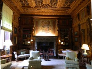 la vigna di leonardo e la casa degli atellani a milano