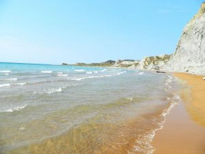 Xi-le spiagge di Cefalonia