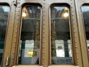 larioexpress le carrozze del treno storico
