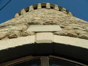 la torre veneziana di veli losinj