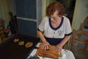 dolci tradizionali di kimolos
