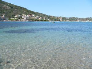 piscina naturale: dieci cose da vedere a Portovenere