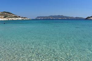 spiagge di kimolos: prassa
