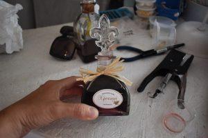 liquore d'erbe a kimolos di Koumpi