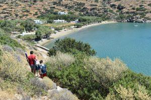 come arrivare a Sifnos