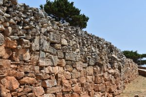 acropoli micenea di sifnos