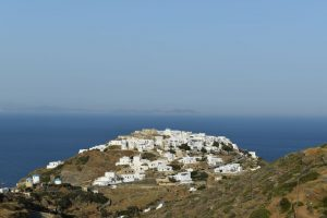 Kastro a Sifnos