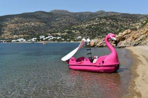 Vathy a Sifnos