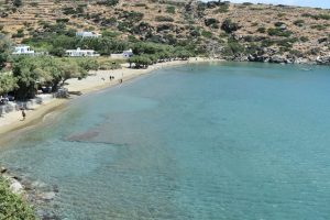 come muoversi a sifnos