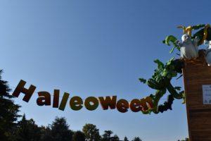 halloween a leolandia