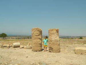 cosa vedere a Paphos e dintorni
